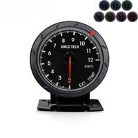 Wholesale magnet motors - SINCO TECH DO6359 High Performance 12v Exhaust gas temperature race car gauges permanent magnet motor instrument