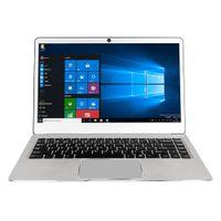 металлический корпус для ноутбука оптовых-Jumper EZbook 3 Plus Laptop 14.0'' 1080P 8GB + 128GB Windows 10 Home Intel Core m3-7Y30 Dual WiFi Notebook Computer Metal Case