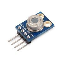 arduino infrarotmodul großhandel-Landa Tianrui LDTR - WG0091 Infrarot-Temperatursensor-Modul für Arduino Mit Schlafmodus kann es den Stromverbrauch reduzieren