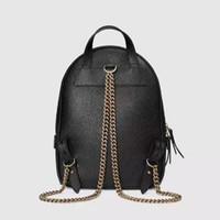 neuer styl großhandel-2019 NEUE TOP PU Europa frauen tasche Berühmte designer handtaschen leinwand rucksack frauen schultasche Rucksack Styl rucksäcke marken # G3354