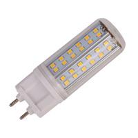 led g12 toptan satış-LED G12 10W AC85-265V Russell 70W G12 Ampul değiştirir Bilgisayar Leads SMD2835 84 Ampul G12 Mısır Işık LED