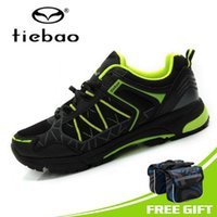 Tiebao Professional Cycling Shoes Men Women Bicycle Mtb Shoes Self-locking Mountain Bike Shoes Sapatilha Ciclismo Mtb Sneakers 2019 Latest Style Online Sale 50% Stress Relief Toy