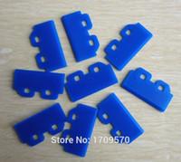 Wholesale Printer Dx5 - Wholesale- 10 pcs Wiper for Epson Dx5 Printhead Suitable for dx4 dx5 dx6 dx7 inkjet printer +2 pcs Cotton Swab Gift