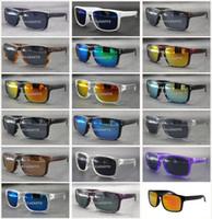 popular sunglasses оптовых-Новый Горячий Стиль Goggle Классический Личность Популярный Пляж Повседневная Спорт Зеркало Открытый Солнцезащитные Очки Бренд Дизайн Велоспорт Очки Унисекс Солнцезащитные Очки