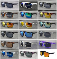 Wholesale sunglasses cycling hot resale online - New Hot Style Goggle Classic Personality Popular Beach Casual Sport Mirror Outdoor Sunglasses Brand Design Cycling Eyewear Unisex Sunglasses