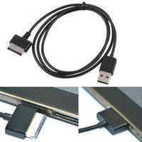 asus transformatörü şarj kablosu toptan satış-Kablo USB3.0 Için 40pin Şarj Veri Kablosu Asus Eee Pad Trafo TF101 Tablet