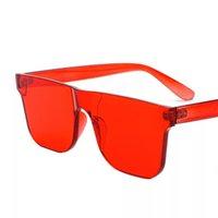 9b6f833208a91 barato óculos quadros atacado venda por atacado-Moda reflect óculos de sol  mulher qualidade retro