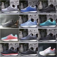 Wholesale basketball pick - New Boost Wmns Zoom Pegasus 12 Colors For Pick Breathable Cushion Indoor and Outdoor Mens Womens Sports Running Shoes