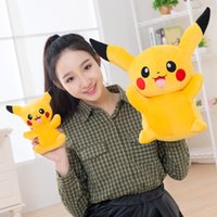 Wholesale special offer toys for sale - Group buy Cute Stuffed Animal cm Special Offer Pikachu Plush Toys High Quality Very Cute Plush Toys for Children Gift