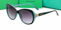 espejo de plata hombres gafas de sol al por mayor-Marca df gafas de sol de diseñador grande nuevo metal gafas de sol para hombres mujeres espejo de plata 56mm 62mm lentes de vidrio protección UV
