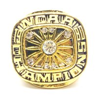 Wholesale channel stocks - High quality 1980 Louisville championship rings with high quality display box large quantity in stock dropshipping