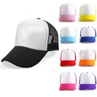 Wholesale working hats resale online - Bardian Baseball Net Cap Work Men Tourism Sunshade Peaked Caps Women Comfort Breathable Snapback Hat Customizable Logo Print zf Y