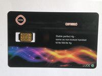 разблокирован gsm t mobile оптовых-NEW MPUSIM Unlock IOS 12.3 США / T-Mobile, ATT, Fido, DoCoMo и другие GSM / WCDMA / LTE 4g Auto Всплывающее меню