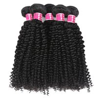 Wholesale human hair weave bundle deals for sale - Grade A Brazilian Human Hair Bundles Unprocessed Deep Curly Weave Malaysian Indian Peruvian Culy Hair Bundle Deals