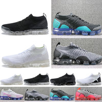 New Vapormax 2.0 Men Running Shoes For Mens Sneakers Women Fashion Athletic  Sport Trainers Shoe Hot Cross Hiking Jogging Walking Outdoor Sho 82742f77c