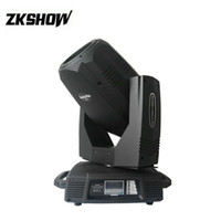 Wholesale prices moving lights for sale - Group buy 80 Discount W R YODN K LED Moving Head Light Beam Wash Gobo DMX DJ Disco Wedding Party Stage Lighting Project China Price