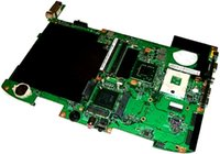 Wholesale motherboard for laptop acer for sale - MBANH01001 for Acer aspire Z laptop motherboard MB ANH01 X401 CALADO MB ddr2 test ok