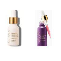 ingrosso aumentare l'olio-Massima qualità HERES B2UTY Makeup 24K Rose Gold Elisir Essence Essential Oil 15ml