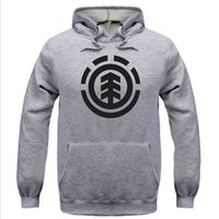 Wholesale fishing hoodies - Black White Fleece Hoody Pullover Sportswear Winter Mens Skateboard Hoodies Men Cothing Hip Hop Fish Bone Hoodies Sweatshirts M-3XL