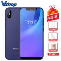 Wholesale Blackview A30 GB GB Face ID Unlock inch Android MTK6580A Quad Core up to GHz G Dual SIM