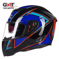 Wholesale moto skull - GXT G358 Classic Skull motocross full face Helmet, motorcycle MOTO electric bicycle safety headpiece