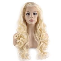 Wholesale colors for ombre hair resale online - 100 unprocessed aaaaaaaaa remy virgin human hair ombre color long body wave full lace wig for women