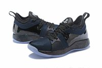 Wholesale PG PlayStation Taurus Road Master Shoes for Paul George II PG2 s PS Athletic motorcycle Shoes Size