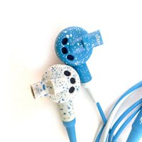 Wholesale mp3 only - FreeStyle In-Ear Only Headphones with retail package