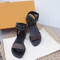 Absätze Schuhe Mode Sandalen Frauen Schuhe Sommer Im Alter Von Kunstleder Flache Sandalen Damen Schuhe Femme Ete 2017 Zapatos Mujer Casual Sandale