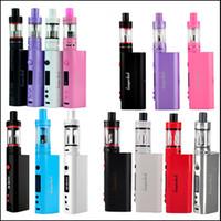 Wholesale vtc5 battery for sale - 1 piece Kangertech Topbox mini Subox mini W starter kits Subox mini W starter kits with VTC5 mAh battery
