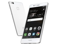 Wholesale huawei dual android phones for sale - Group buy Original Huawei P9 Lite G9 Octa Core GB GB MP inch Dual Sim G Lte Refurbished Unlocked Mobile Phone