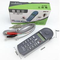 testen von handys großhandel-Anrufer Handy Akku Test Telefon Life Appliances