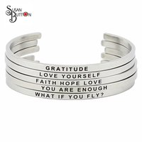 20d7b84540e07 Discount Engraved Silver Bracelets For Women | Engraved Silver ...