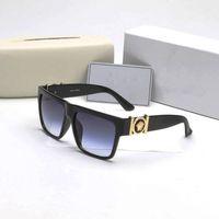 Wholesale Quality Eyeglasses - 2018 New fashion brand designer sunglasses women man 6002 hot sell popular driving sports eyeglasses high quality with logo