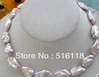 keshi renascido pérolas barrocas venda por atacado-Frete Grátis lustre Natureza 16