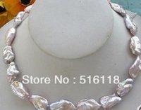 ingrosso perle baroque rinascere di keshi-Spedizione gratuita lustro Nature 16