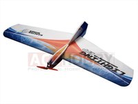 Wholesale epp airplane - Free Shipping EPP Airplane Model RC Airplane Foam Plane Lighting 1060mm Wingspan