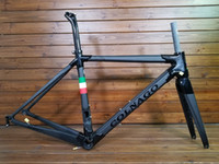 Wholesale carbon road bike frame xs - colnago C60 full carbon road bike bicycle frame framest 22 colors Available XS S M L XDB shipping No custom tax available