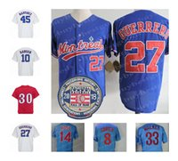Wholesale Roses Man - 2018 Hall of Fame Montreal Expos Jerseys 27 Vladimir Guerrero 14 Pete Rose Tim Raines Gary Carter Andre Dawson Pedro Martinez Larry Jerseys