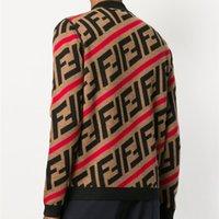 mens sıcak uzun kollu pulover toptan satış-Yeni Tasarımcı Kazak Kazak Erkekler Marka Hoodie Uzun Kollu Tasarımcı Kazak Mektup Nakış Triko Kış Erkek Giyim Sıcak Tutmak