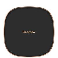 ingrosso caricabatteria da apple pro-Carica rapida da 10 W Blackview W1 Pad caricabatteria senza fili Super veloce superficie caricabatterie per Blackview BV5800 Pro, BV9500, BV9500 Pro