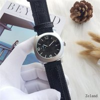 Wholesale sport straps for glasses - Men's Watches Fashion Military Sports Quartz Watch for Men Casual Leather Strap Male Clock Dress Analog Wristwatch Relogio Masculino Montre