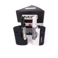 Wholesale beat boxes - Imini TH210 starter Kit VV Variable Voltage 510 Thread Battery 500aMh Vape Pen Oil vaporizer Box Mods beat Lo Max Battery