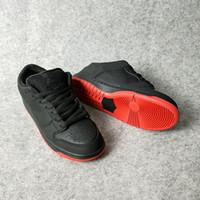 Wholesale h shoes men - New fashion Men Women SB ZOOM DUNK H PRO BOTA GS Flax Shoes Dunk SB Casual Skateboarding shoes Trainers Sneakers