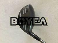 "Wholesale ems golf clubs - BOYEA Golf Clubs 917 Driver 917 Golf Driver Golf Clubs 9.5"" 10.5"" R S-Flex Graphite Shaft EMS Free Shipping"
