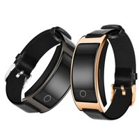 Wholesale watch ladies ratings for sale - Group buy CK11S Bluetooth Waterproof Smart Watch Fashion Women Ladies Heart Rate Monitor Fitness Tracker Smartwatch for Android IOS