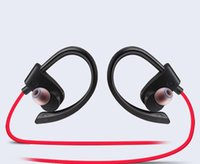 Wholesale mp3 tests for sale - 2018 HOT Wireless Headphones Sports Bluetooth Eardphones Headset strict test AAA quality fast ship DHL
