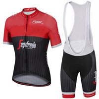 cycling venda por atacado-2018 novo TR pro jersey ciclismo Bisiklet equipe terno do esporte bicicleta maillot ropa ciclismo bicicleta MTB bicicleta conjunto de roupas