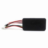 Wholesale car gps for sale - Cheap tracking system Global GPS Tracker TK100 Car Motorcycle GSM GPRS GPS Tracker Mini Real Time Tracking System Relay For Motorcycle