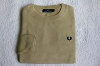 Wholesale woolen sweaters - Wholesale-New Arrival O-Neck Plus Men's Cashmere Pullovers Casual Sweaters Pure Color Basic T-Shirt Men Woolen Sweater Free shipping_Q28